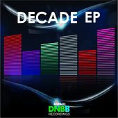 Decade - EP by Various Artists