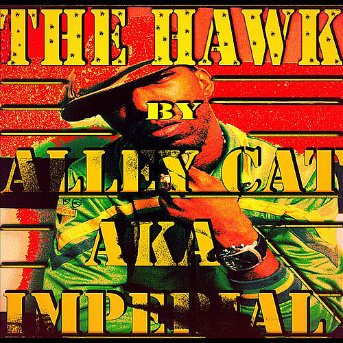 The Hawk by Alley Cat
