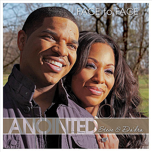 Face to Face by Anointed