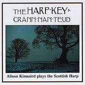 The Harp Key by Alison Kinnaird