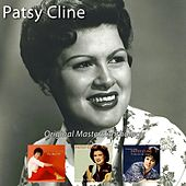 Original Masters Anthology von Patsy Cline