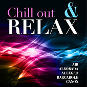 Child Out & Relax by The Royal Open Orchestra
