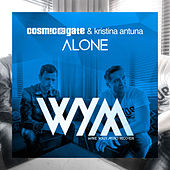 Alone by Cosmic Gate