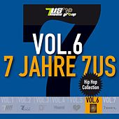 7 Jahre 7us, Vol. 6 (7Skillz) von Various Artists