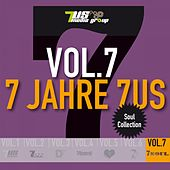 7 Jahre 7us, Vol. 7 (7Soul) by Various Artists