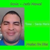 Santa Maria by Jesus Manuel