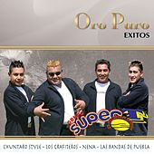 Oro Puro: Éxitos by Grupo Super T