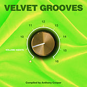 Velvet Grooves Volume Niente! by Various Artists