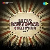 Retro Bollywood Collection Vol. 2 by Various Artists