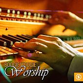 Boogie Woogie Worship by Various Artists