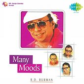 Many Moods by Various Artists
