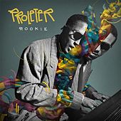 Rookie EP by ProleteR