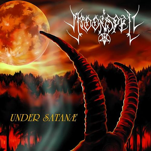 Under Satanae by Moonspell