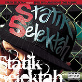 Spell My Name Right (The Album) by Statik Selektah