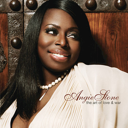 The Art of Love & War by Angie Stone