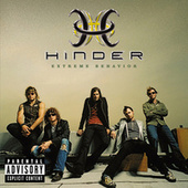 Extreme Behavior by Hinder