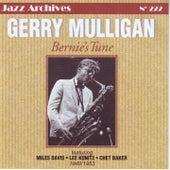 Bernie's Tune von Gerry Mulligan