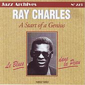 Le Blues Dans La Peau by Ray Charles