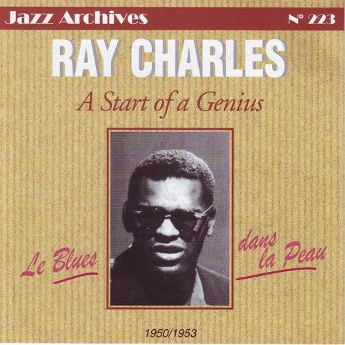 Le Blues Dans La Peau by Ray Charles