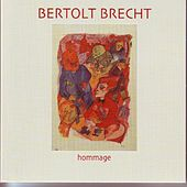 Bertolt Brecht 50 Eme Anniversaire by Various Artists