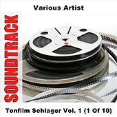Tonfilm Schlager Vol. 1 (1 Of 10) by Various Artists