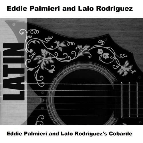 Eddie Palmieri and Lalo Rodriguez's Cobarde by Eddie Palmieri