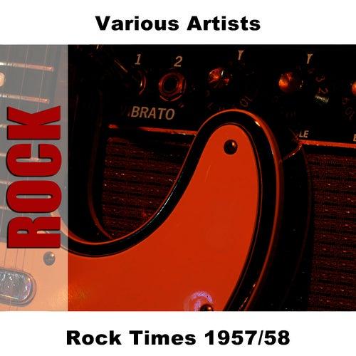 Rock Times 1957/58 by Harry Belafonte