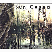 Artemisia (Limited Edition Digipak) by Sun Caged