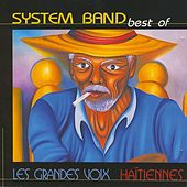 System Band Best Of Les Grandes Voix by System Band