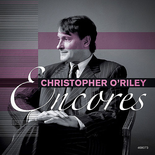 Encores by Christopher O'Riley