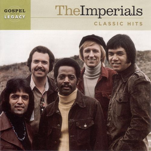 The Imperials Classic Hits by The Imperials