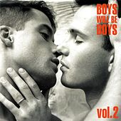 Boys Will Be Boys Vol. 2 by Various Artists