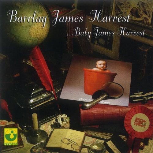 Barclay James Harvest by Barclay James Harvest
