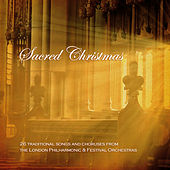 Sacred Christmas by Various Artists