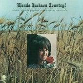 Wanda Jackson Country! by Wanda Jackson