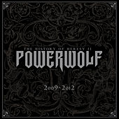 The History of Heresy II (2009 - 2012) by Powerwolf