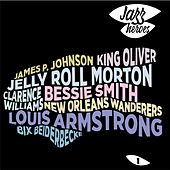 Jazz Heroes Collection 01 von Various Artists
