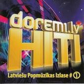 Doremi.lv Hiti by Various Artists