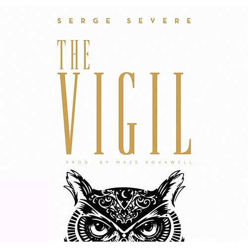 The Vigil by Serge Severe