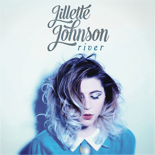 River by Jillette Johnson