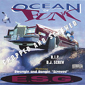 Ocean Of Funk Chopped And Screwed by E.S.G.