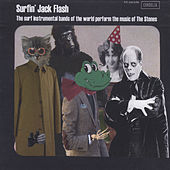 Surfin' Jack Flash by Various Artists