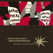 Banjo Polka Jamboree by John Cali