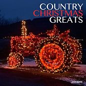 Country Christmas Greats by Various Artists