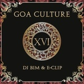 Goa Culture, Vol. 16 by Various Artists