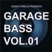 Garage Bass, Vol. 1 by Various Artists