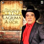 Lagrimas de Amor by Cornelio Reyna