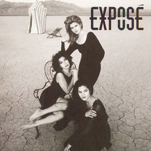 Expose' by Expose