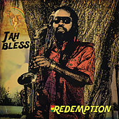 Redemption by Jah Bless