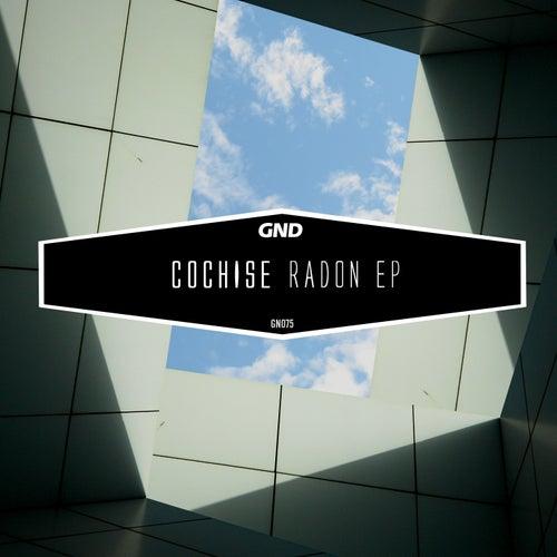 Radon Ep by Cochise